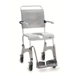 Aquatec Ocean Shower Transport Chair
