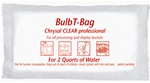 CHRYSAL CLEAR BULB T-BAG - 150 ct.