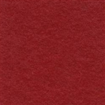 "Felt Square 9""x12"" - Burgundy (Cardinal) (Pkg of 25)"
