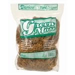 Tree Moss - Green - Medium - 410 cubic inches