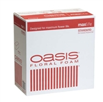 OASIS® Floral Foam Maxlife, 24 bricks per case