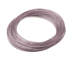 OASIS™ Aluminum Wire, Rose, 10/case