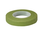 "1/2"" Floratape® Stem Wrap, Light Green, 288/case"