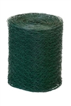 "12"" OASIS™ Florist Netting, Green, 1 roll"