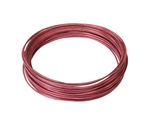 OASIS™ Etched Wire, Ruby Matte, 1 pack