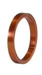 "1/2"" OASIS™ Flat Wire, Copper, 10/case"