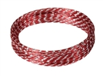 OASIS™ Diamond Wire, Red, 10/case