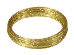 OASIS™ Diamond Wire, Yellow, 10/case