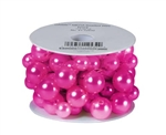 OASIS™ Mega Beaded Wire, Strong Pink, 6/case