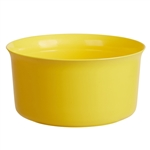 "6"" OASIS Cache Dish, Golden Yellow"