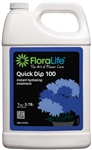 Floralife® Quick Dip 100 Instant hydrating treatment, 1 gallon, 6/case