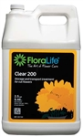 Floralife® Clear 200 Storage & transport treatment, 2-1/2 gallon, 2-1/2 gallon jug