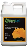 Floralife® 200 Storage & Transport treatment, 2-1/2 gallon, 2-1/2 gallon jug
