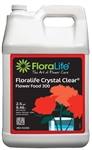Floralife CRYSTAL CLEAR® Flower Food 300 Liquid, 2.5 gallon, 2.5 gallon jug