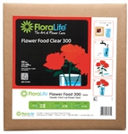 Floralife CRYSTAL CLEAR® Flower Food 300 Powder, 50 lb., 50 lb./box