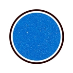 Decorative Colored Sand - Blue (2lb bag)