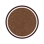 Decorative Colored Sand - Brown (2lb bag)