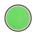 Decorative Colored Sand - Fluorescent Green (2lb bag)