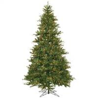Mixed Country Pine Christmas Tree (9')