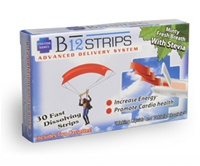 Vitamin B12 Strips