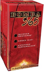 BOMBA 365 -  super sex supplement