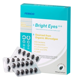 FEBICO Bright Eyes