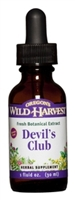 Devil's Club Extract