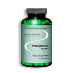 Pre Digestive - Enzyme Research Products