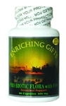 ProBiotic with FOS - 90 capsules - Enriching Gifts