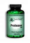 Enzyme Research Products Protease - 180 capsules