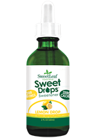 Stevia - Lemon Drop