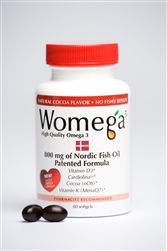Healthconnect Womega 5