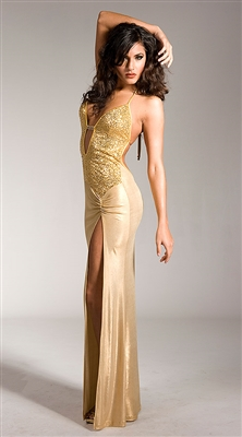 Princess - Sequin  dress by Kamala Collection