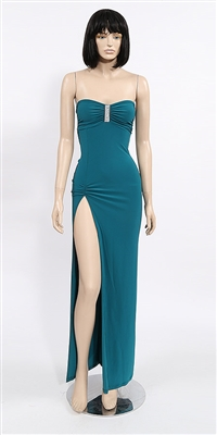 Kamala Collection Sexy Evening Gowns - Jane tube dress