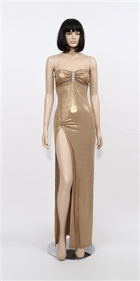 Jane - Tube dress by Kamala Collection Sexy Evening Gowns