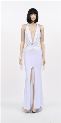 Kamala Collection Sexy Evening Gowns - Chelsea cowl dress