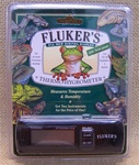 Flukers Digital Temperature-Humidity Gauge