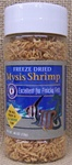 San Francisco Bay Freeze Dried Mysis Shrimp
