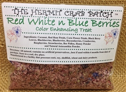 THCP Red White-n-Blue Berries