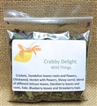 Crabby Delights Wild Things - Limited Edition