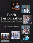 Block Periodization By Vladimir Issurin
