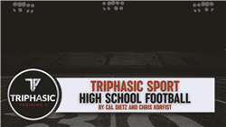 Triphasic Training Football Speed and Strength E-Manual