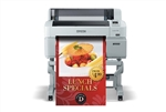 Epson SureColor T3270 Single Roll 24""