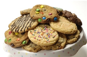 Kosher cookies, gourmet cookies, cookie gifts,