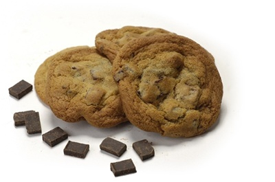 Chocolate Chunk - Delicious Dozen