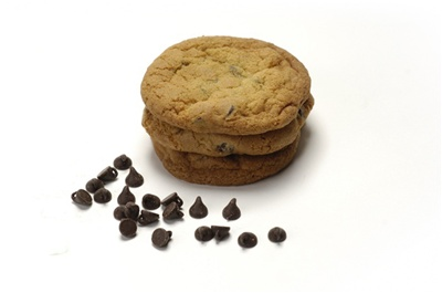 Chocolate Chip - Delicious Dozen