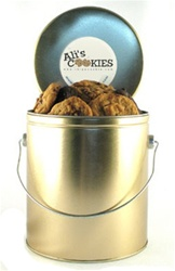 Kosher cookies, cookie gift baskets, gourmet cookies, ali's cookies, cookie gifts,
