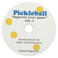 Improve Your Game Volume 1-Alan Christensen teaches the basics