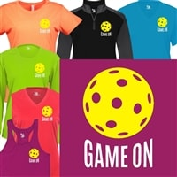 Game On Pickleball Shirt