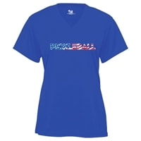 Pickleball USA Shirt